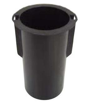 軽量型枠 Hit Oneヒットワン #50φ50×100mm60個入 モルタル用