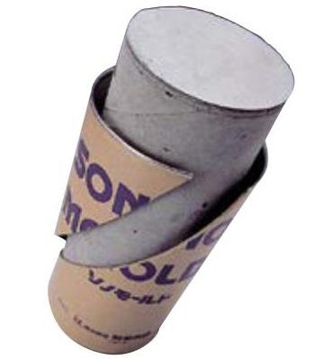 紙製使い捨て型枠 ソノモールドSONO50 50φ×H10060個入り 082611