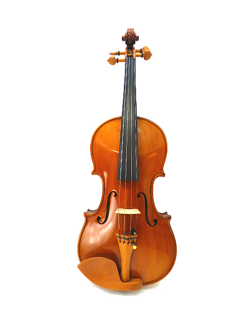 Drexcell Violin 3/4No.200 - Hill Black TP