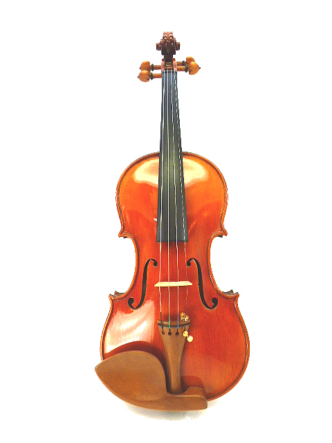 Drexcell Violin 3/4No.200 - French Black TP