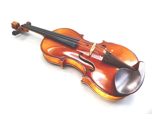 【希少】中古鈴木バイオリン No.1Rosewood Fittings:50年物