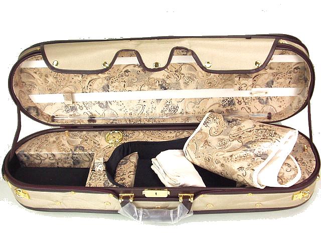 バイオリンケース Hard DX-13