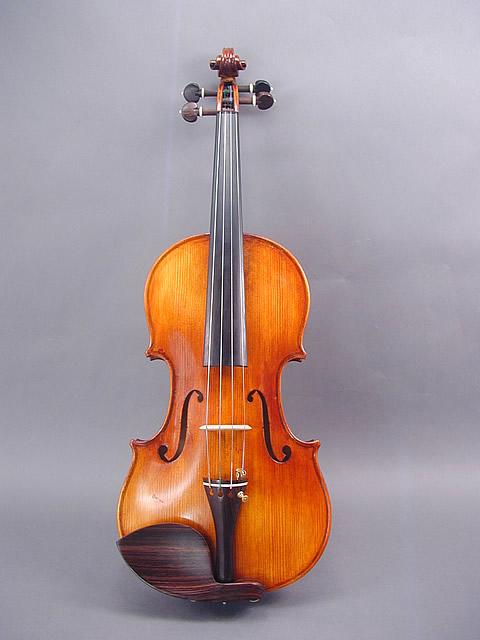 ヨ-ロピアン ト-ンウッド バイオリン Craft Tonewood Violin A-06
