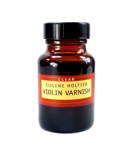 Holter Clear Varnish Oil