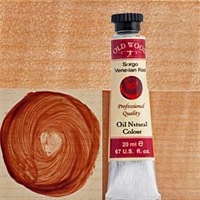 Natural Oil ColoursVenetian Red