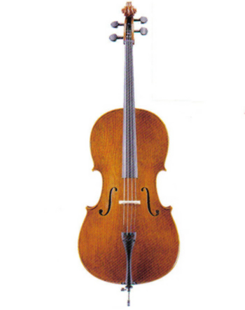 Suzuki Heritage Cello No.380 鈴木ヘリテージチェロ