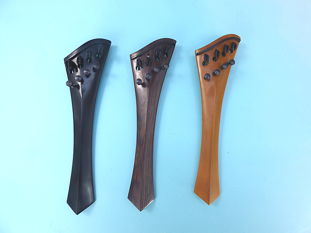 Cello ELB Tailpiece Hill-type Adjuster built-in model