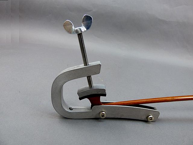 Bow Tip Glueing Tool ボーチップ 接合道具