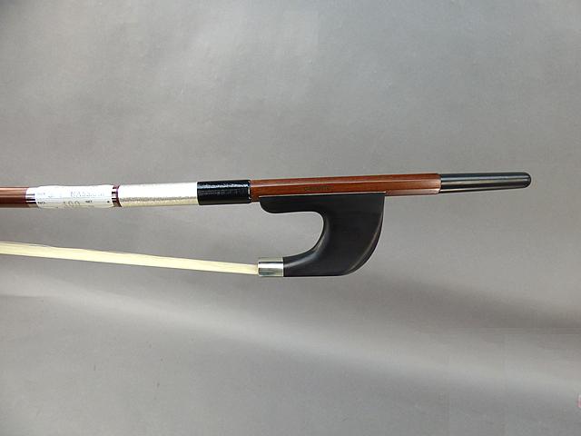 杉藤コントラバス弓 No.400(独式) SUGITO BASS BOW No.400