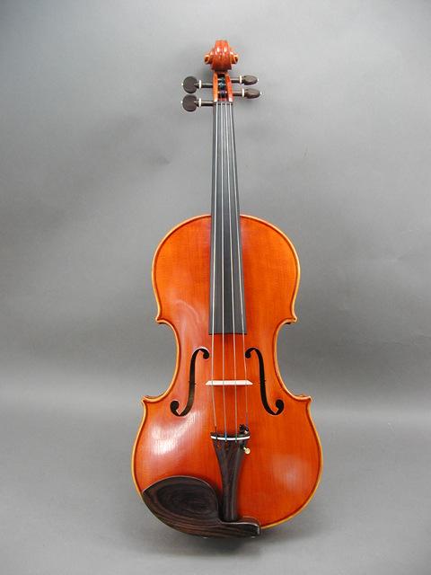 """Luthier Series Viola Rosewood 16"""" #17"""