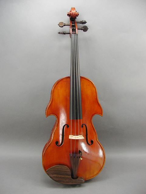 バロック Model ビオラ 16