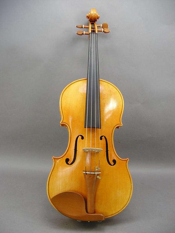 "Luthier Series Viola Boxwood 16""16インチビオラ ボックスッウッド Bone"