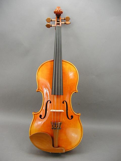 Luthier Series Viola 15インチ Boxwood 01