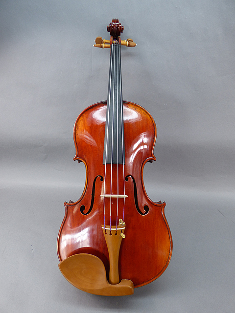 Luthier Series Viola Boxwood 16