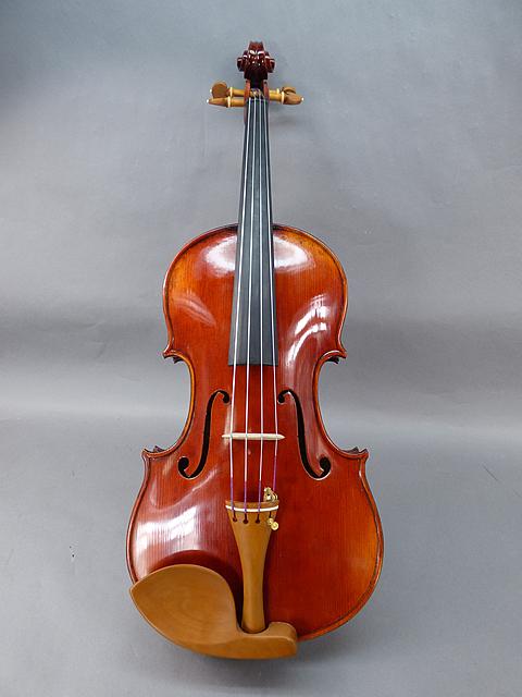 Luthier Series Viola Boxwood 16