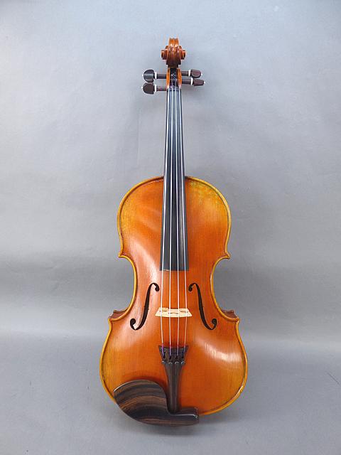 Luthier Series Viola 16インチGuruneri Rosewood Model