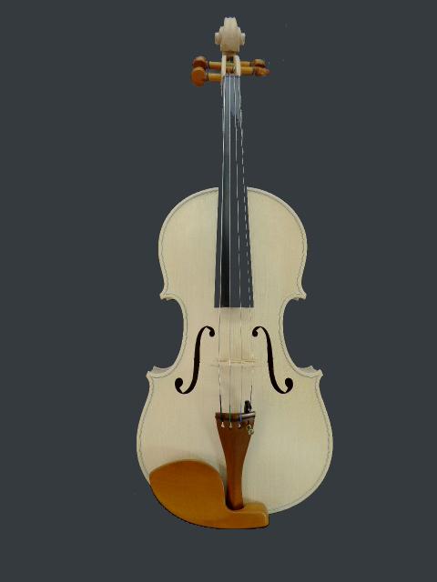 Luthier Series White Viola 16インチ