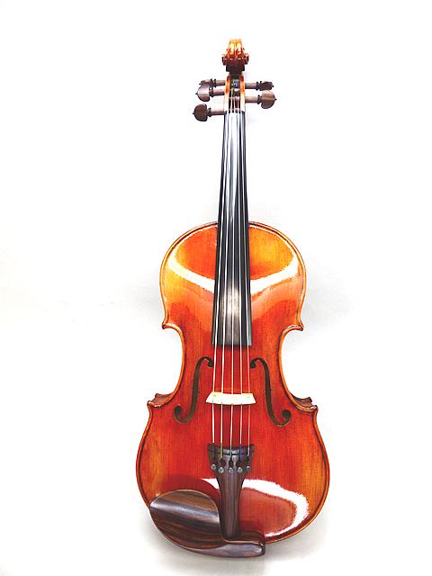 Luthier 5 String Viola 15.5 inch Rosewood Ft 5弦ビオラ(楽器単体販売品)