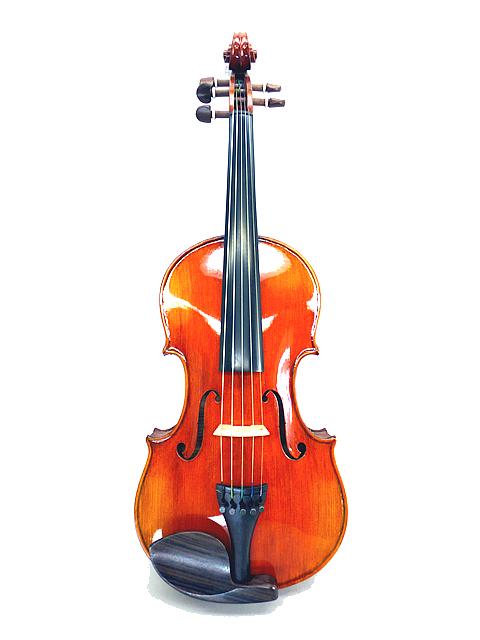 Luthier 5 String Viola 16 inch Rosewood Ft 5弦ビオラ(楽器単体販売品)