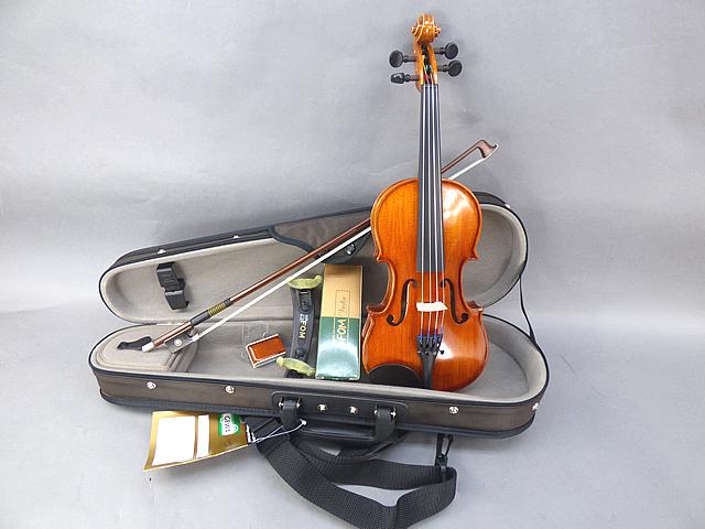 ENAバイオリン No.10-1 ENAバイオリン/10 No.10-1/10 オリジナルセット, ブランド&着物館アクアン京や:e7f18de9 --- officewill.xsrv.jp