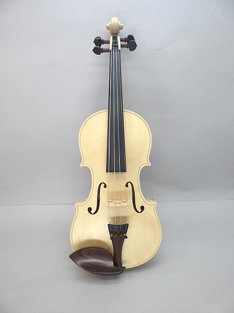 Morawetz Rosewood Modelホワイト バイオリン