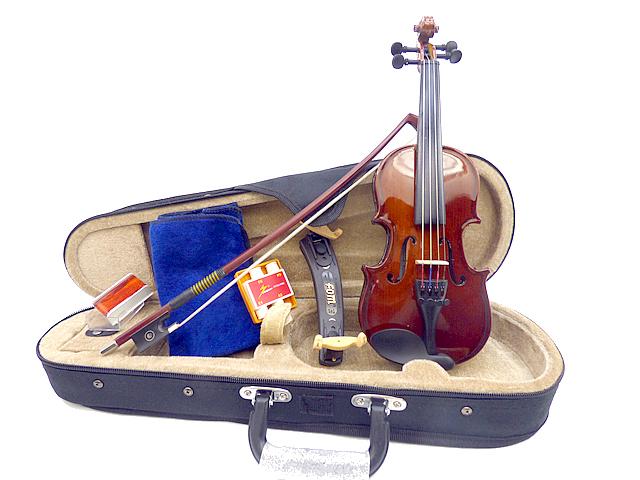 セット バイオリン 1/16 Standard
