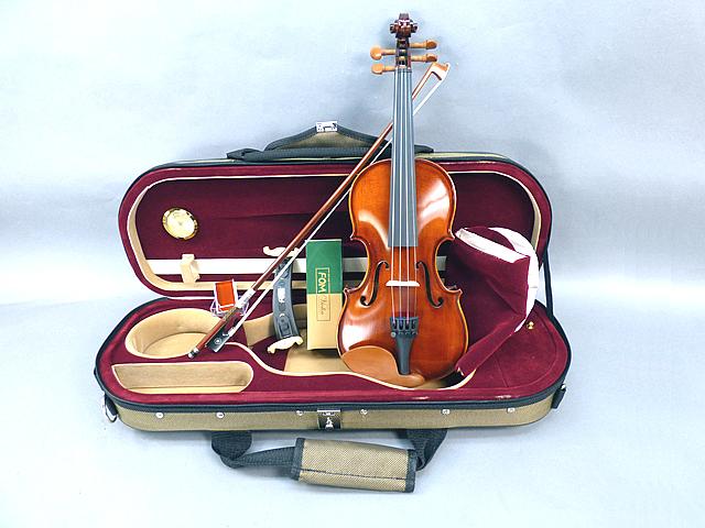 Advanced Violin Set Set Violin 1/8 1/8, エビススリー:bf21f71d --- dell-p.com