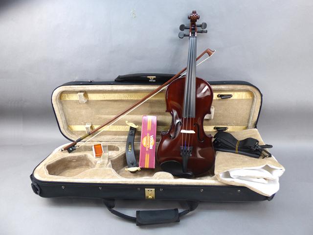 1/2 セット Standard バイオリン