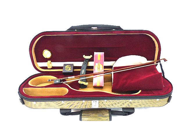 Franz Kirschnek No.14 Custom Set 1/2 キルシュネック バイオリンセット