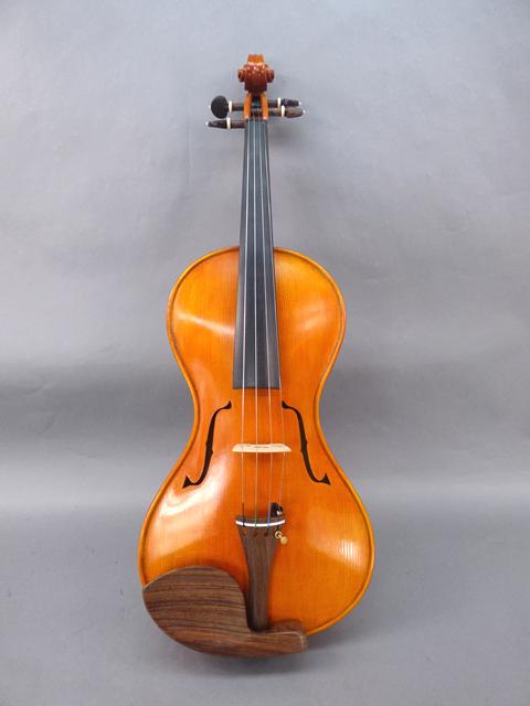 バロックバイオリン Chanot Model 01