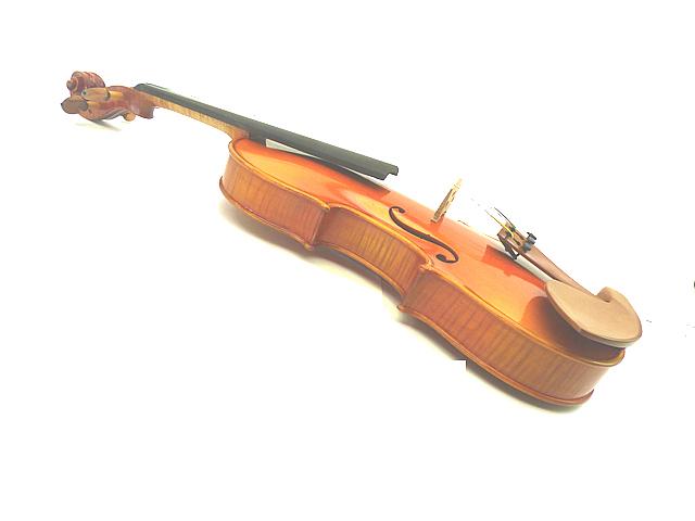 スタイナー バイオリン Box02Jacob Stainer Boxwood Violin