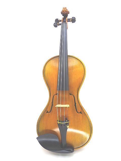 バロックバイオリン Chanot Model 03