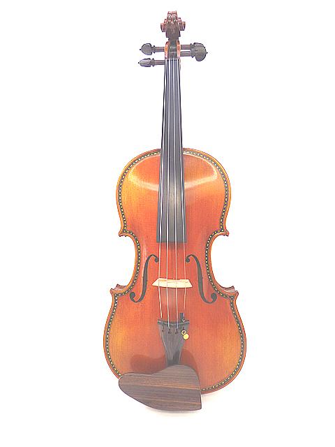 Stradivarius 1679 ヘリエル モデル #06