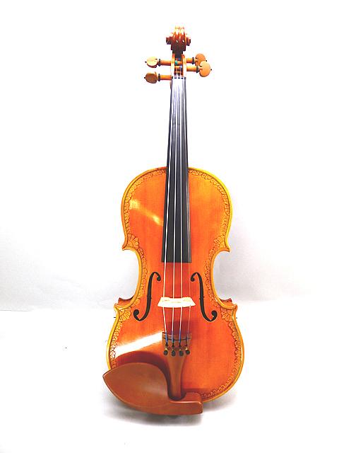 Copy of Stradivari Royal English