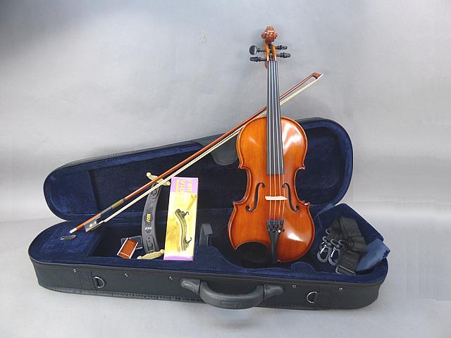 ENAバイオリン No.10-3/4 オリジナルセット