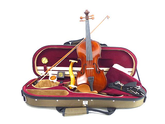 ハイコスパ バイオリン セット Advanced Violin 4/4-05