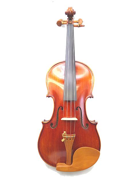 左きき用バイオリン Boxwood Guaruneri