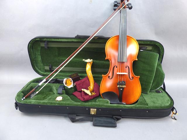 5弦 バイオリン