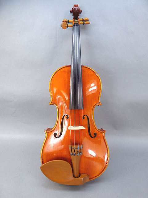 Luthier Strad ViolinHill Aduster Built-in Tailpice