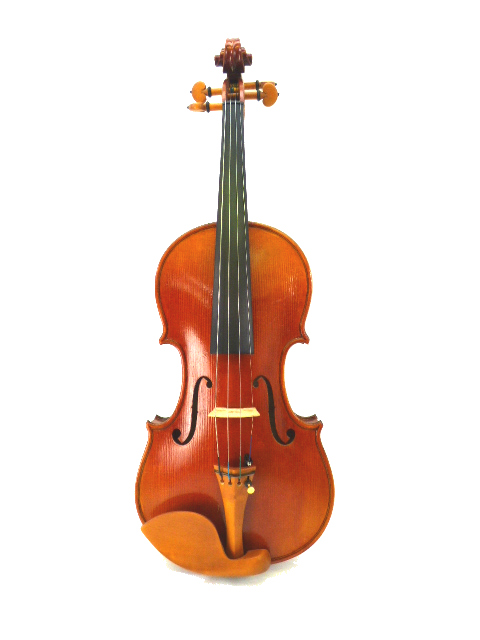 Drexcell Violin 3/4No.100 - Hill Black TP 02