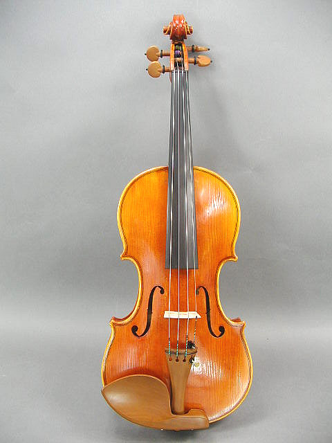 Drexcell Violin 3/4No.100 - French Black TP