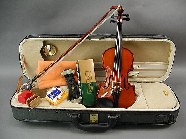 Drexcell  コンサート バイオリン S-3