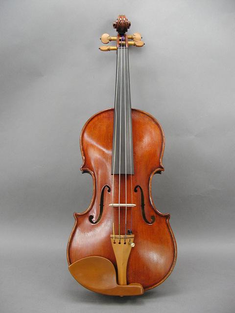 ヨーロピアン トーンウッド バイオリン Craft Tonewood Violin A-05