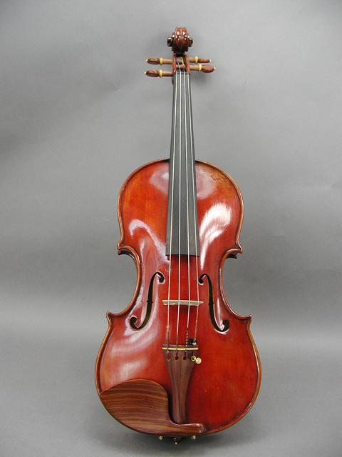 ヨーロピアン トーンウッド バイオリン Craft Tonewood Violin A-06