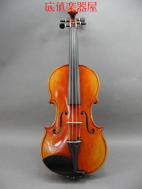 Franz Kirschnek・No.23-4/4 フランツ・キルシュネック バイオリン(楽器単体)