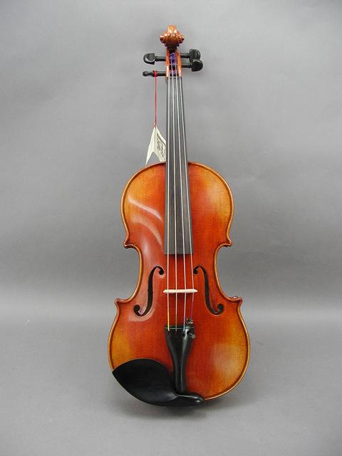 Franz Kirschnek・No.19-1/8 フランツ・キルシュネック バイオリン(楽器単体)