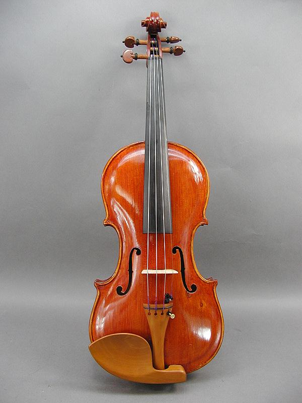 アマティ・モデル バイオリン #10 Copy of Nicola Amati 1564