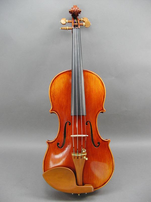 ヨーロピアン トーンウッド ヴァイオリン #11 ボックスウッド ボ-ンFT仕様