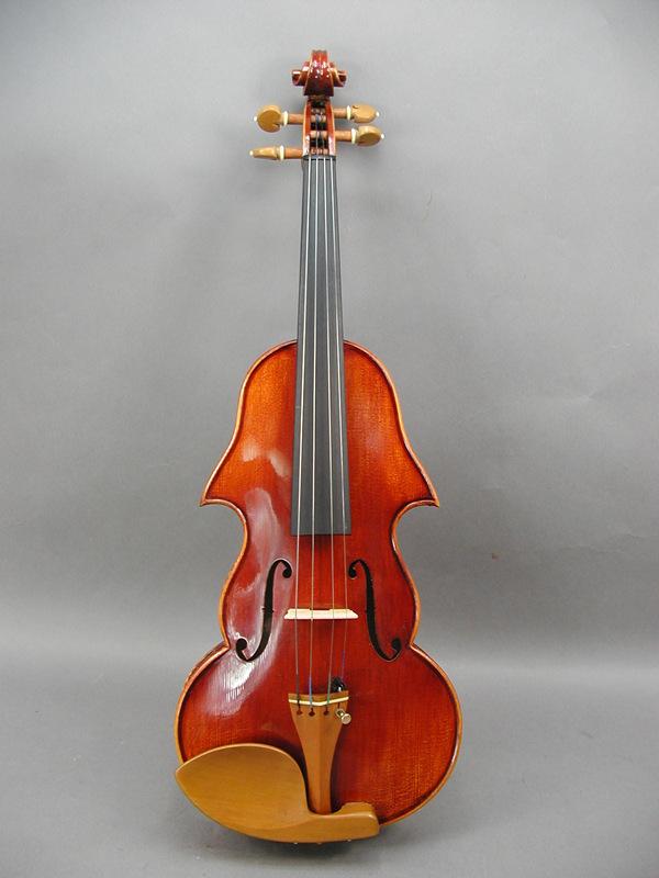 バロックバイオリン TESTORE Model #10 Boxwood Bone Fittings
