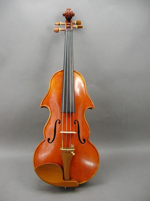 Fittings Boxwood TESTORE Bone #11 バロックバイオリン Model